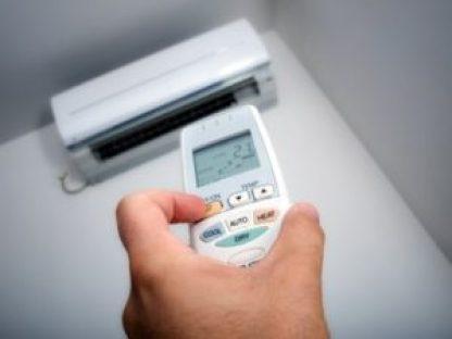 panne telecommande climatiseur