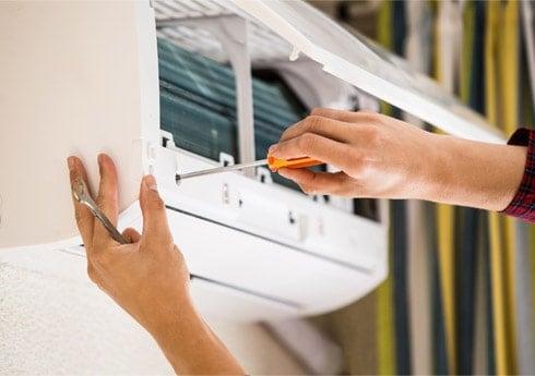 nettoyage climatiseur
