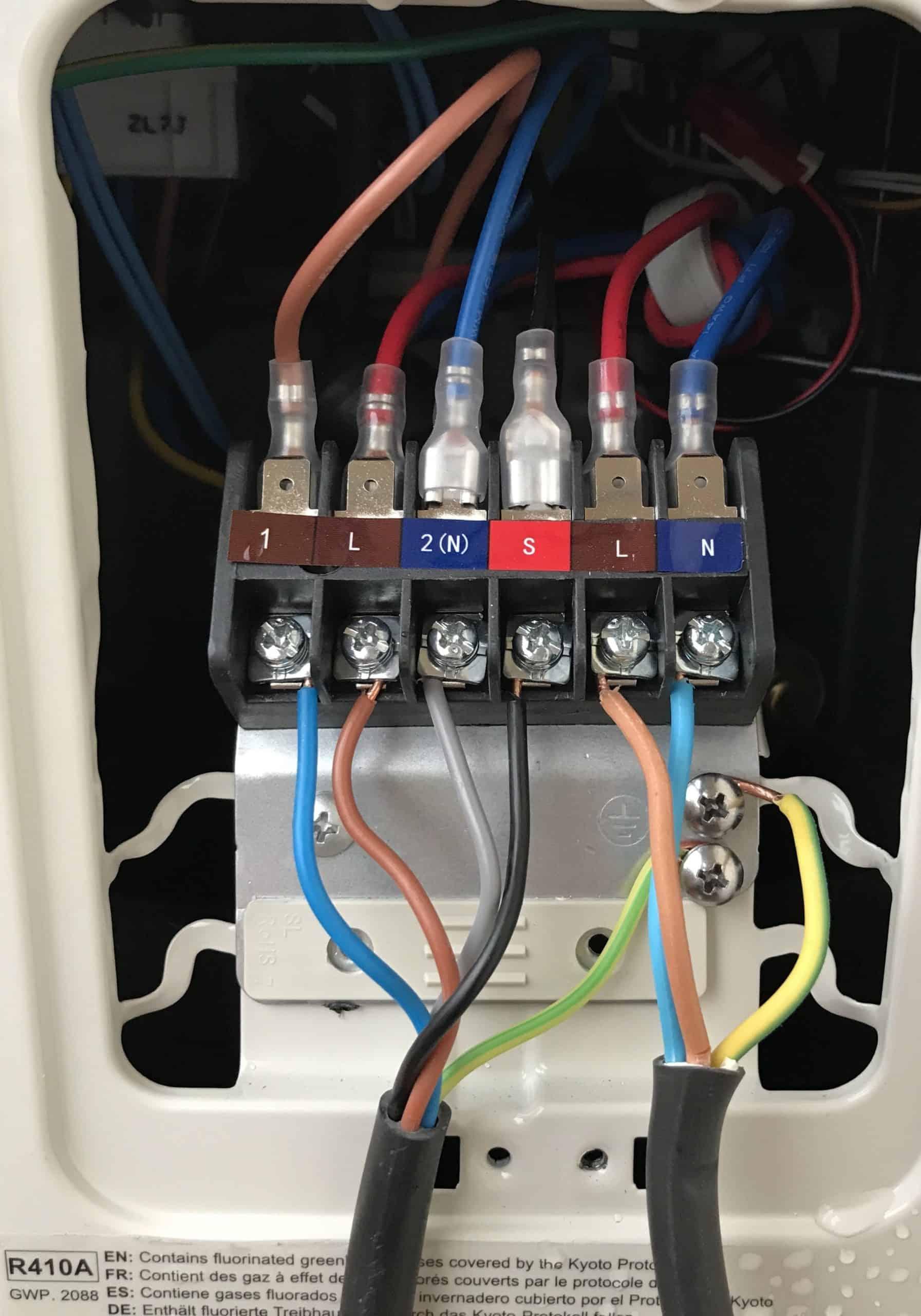 raccordement électrique clim (2)