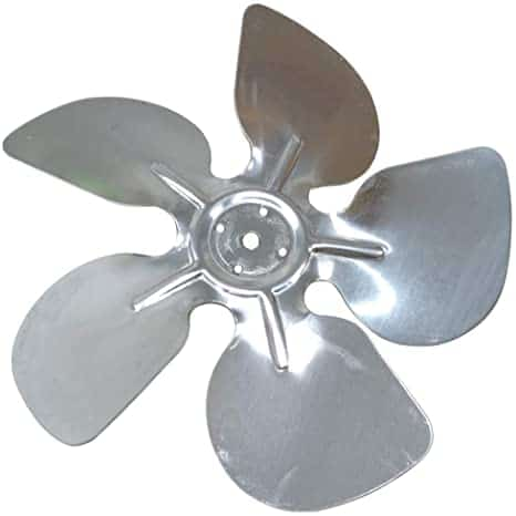 ventilateur danger
