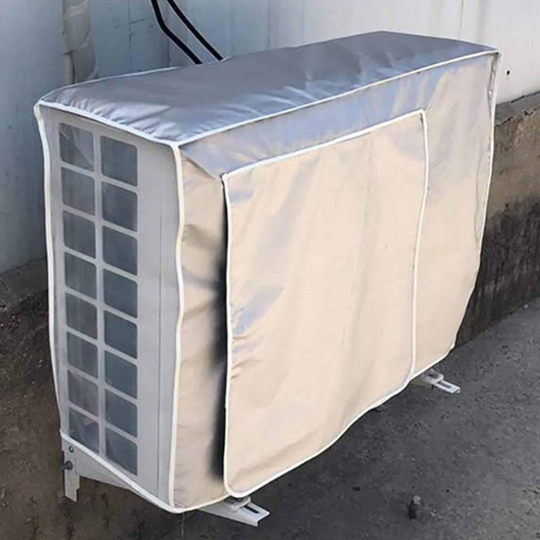 housse de climatiseur