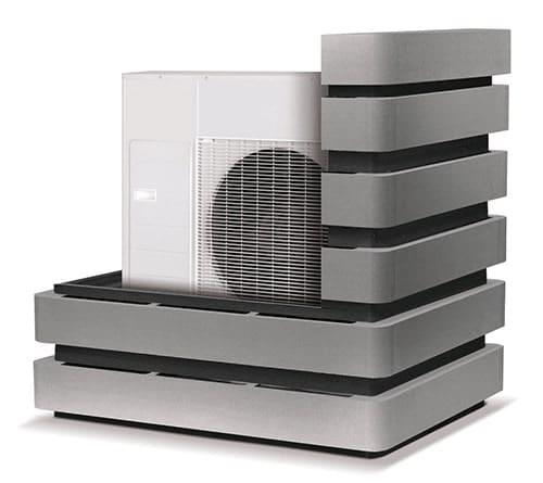 insonorisation climatiseur