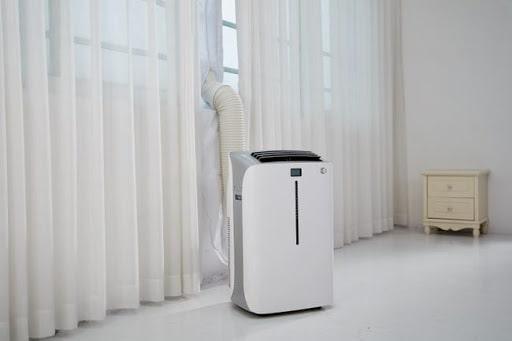 Climatiseur monobloc mobile (mini climatiseur)