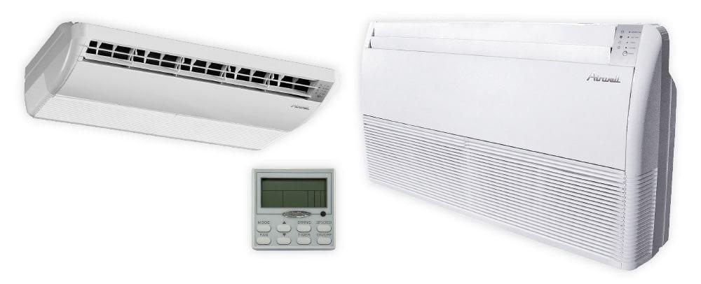 climatisation Airwell (9)
