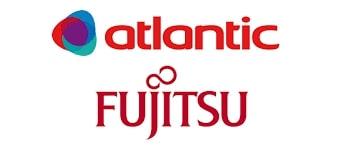 logo atlantic fujitsu clim