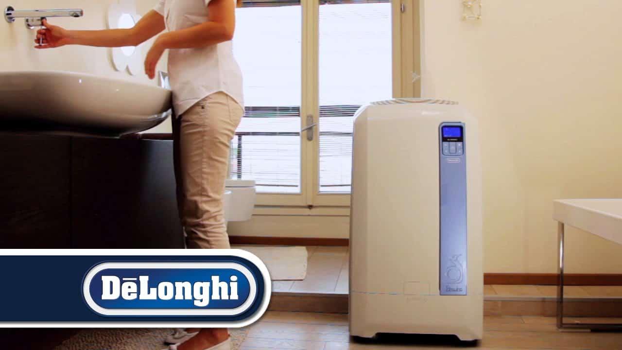 Histoire de la marque de climatiseurs DeLonghi