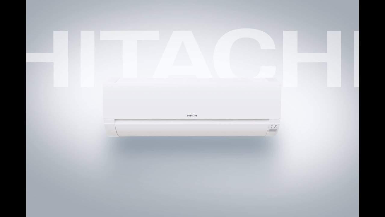 (Hitachi Cooling & Heating)