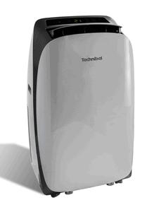 Technibel climatisation mobile