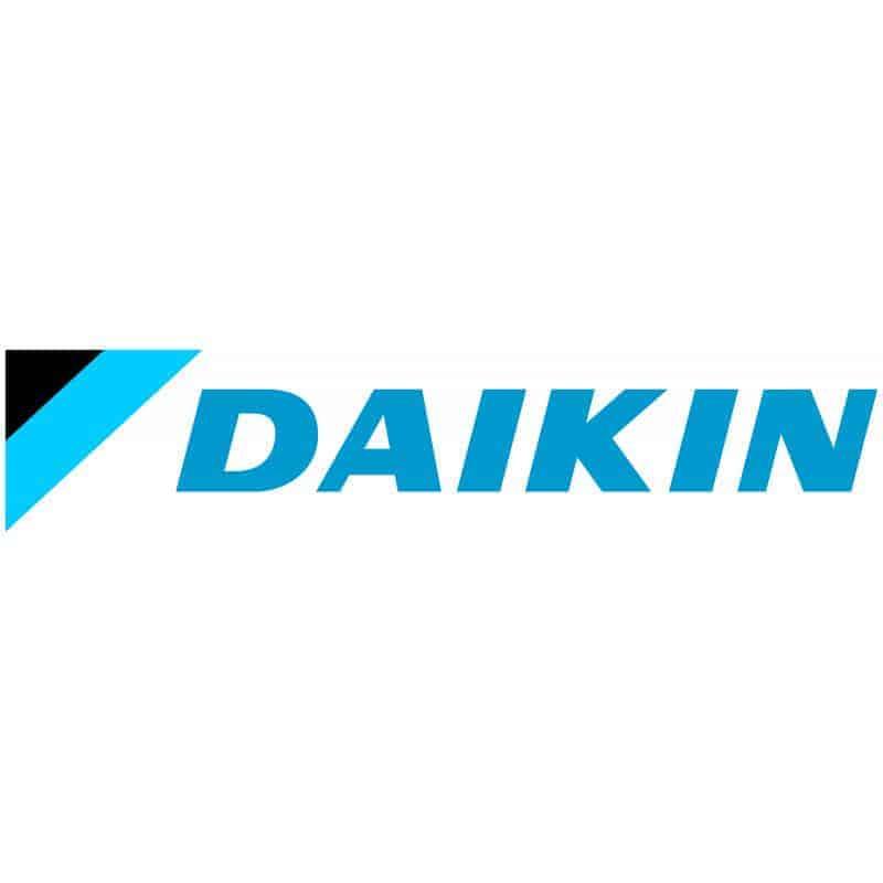 logo climatisation Daikin