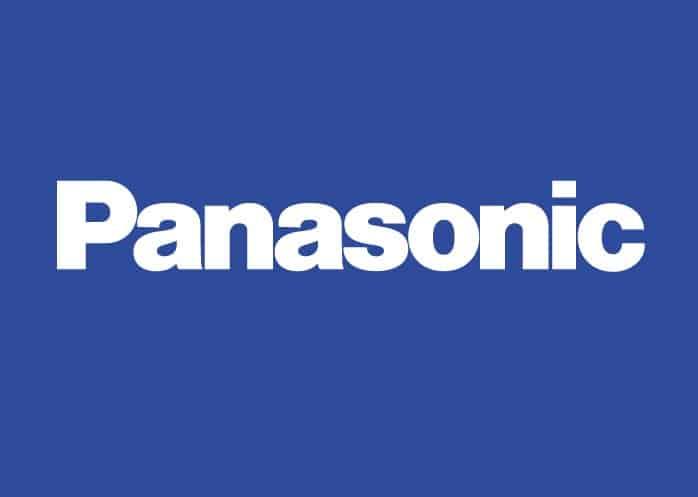 logo climatisation Panasonic
