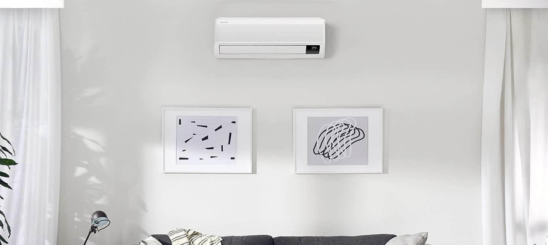 marque de climatiseurs Samsung