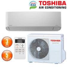 Climatiseur Toshiba Mirai