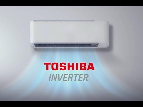 avis climatisation Toshiba