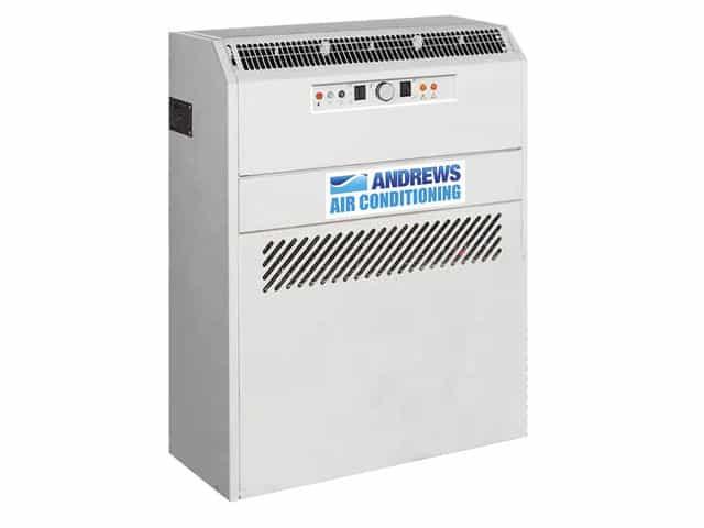 climatiseur à eau