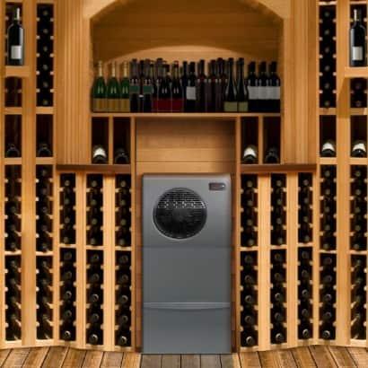 climatiseur cave à vin